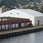 Czy warto inwestować w hale namiotowe?